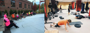 CoreFit Boot Camps